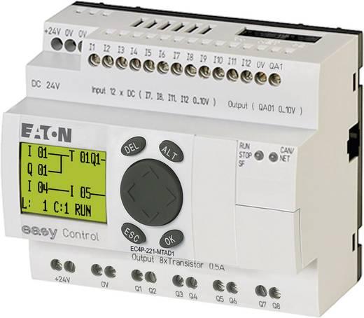 Eaton Easy control PLC-aansturingsmodule EC4P-221-MTAD1 106395 24 V/DC