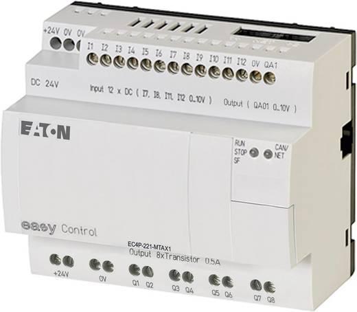 Eaton Easy control PLC-aansturingsmodule EC4P-221-MTAX1 106396 24 V/DC