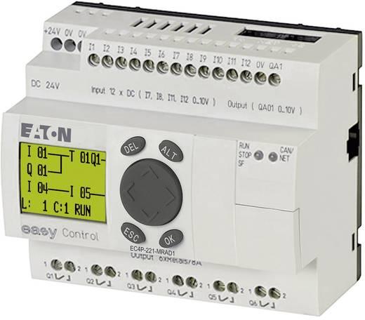 Eaton Easy control PLC-aansturingsmodule EC4P-221-MRAD1 106397 24 V/DC