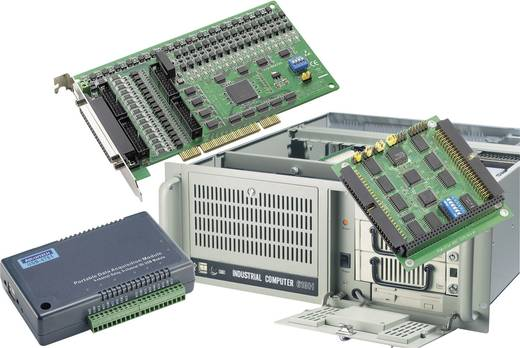Advantech PCI-1730U-BE I/O kaart DI/O, PCI Aantal I/O's: 64