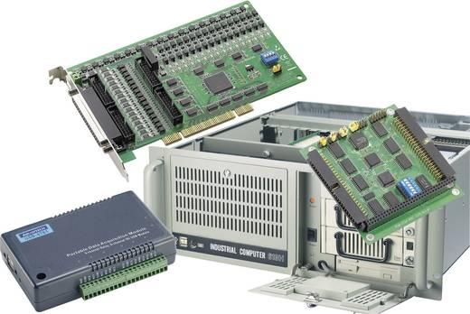 Advantech USB-4718-AE I/O module DI, DO, USB Aantal ingangen: 8 x Aantal uitgangen: 8 x