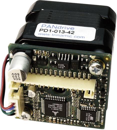 Trinamic PD2-013-42 30-0002 + 60-0006 7 - 30 V= Stopmoment 0.35 Nm