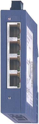 Industriële switch unmanaged Hirschmann SPIDER 4TX/1FX Aantal ethernet-poorten 4 1 LAN-overdrachtsnelheid 100 Mbit/s Voedingsspanning (num) 12 V/DC, 24 V/DC