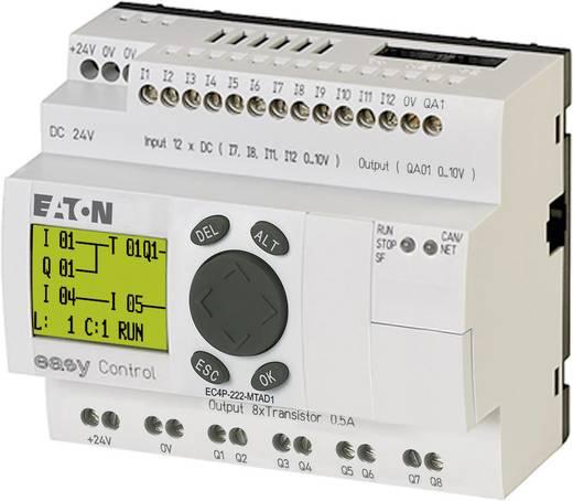 Eaton Easy control PLC-aansturingsmodule EC4P-222-MTAD1 106403 24 V/DC