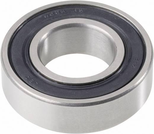 UBC Bearing 6201 2Z Groefkogellagers serie 6200 Boordiameter 12 mm Buitendiameter 32 mm Toerental (max.) 24000 omw/min