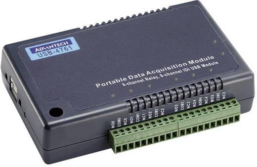 Advantech USB-4761 I/O module DI, DO, USB Aantal ingangen: 8 x Aantal uitgangen: 8 x