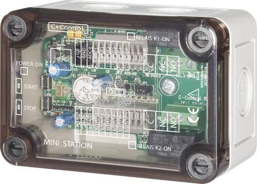 C-Control Pro Behuizingssysteem Pro Mini Station