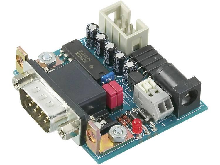C-Control C-Control I interface--programmeermodule