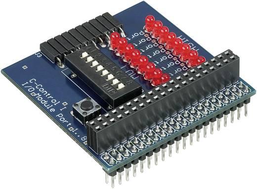 C-Control I/O module 198835 Geschikt voor serie: C-Control