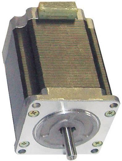 Emis Stappenmotor E7126-0740 E7126-0740 12 V= Stopmoment 1.65 Nm Fasestroom (max.) 2.2 A