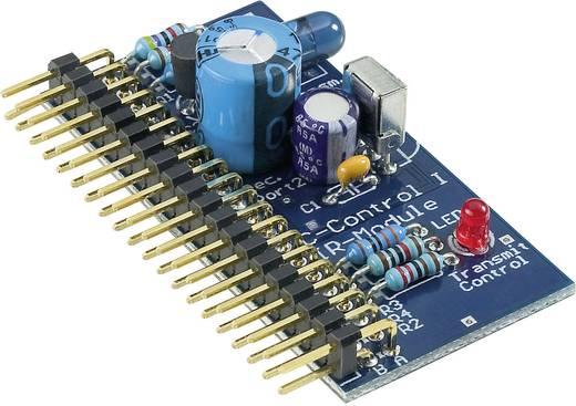 C-Control IR zender ontvanger module 198860 Geschikt voor serie: C-Control