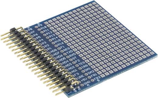 C-Control Uitbreidingsmodule 198861 Geschikt voor serie: C-Control