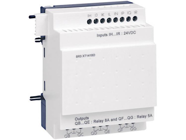 Schneider Electric SR3 XT141FU PLC-uitbreidingsmodule 115 V-AC, 230 V-AC