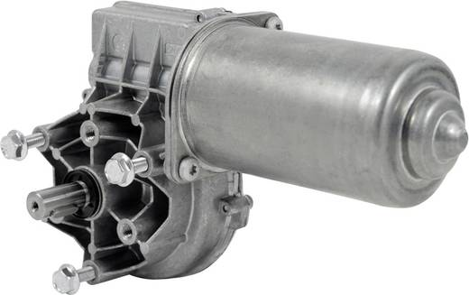 DOGA DO31938602B00/3123 Gelijkstroom-transmissiemotor 12 V 7 A 9 Nm 30 omw/min As-diameter: 12 mm
