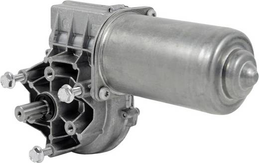 DOGA DO31938623B00/4027 Gelijkstroom-transmissiemotor 24 V 3 A 9 Nm 45 omw/min As-diameter: 12 mm