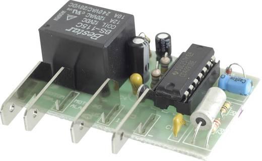 Motorfietsalarm Bouwpakket Conrad Components 199648 12 V/DC
