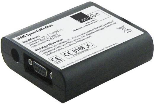 Snel GPRS-modem voor CSD-inbellen