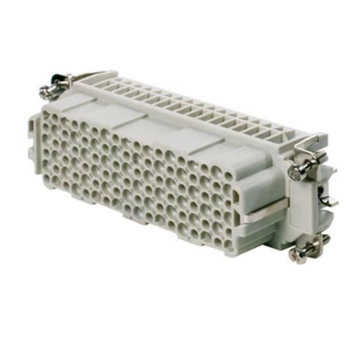 Weidmüller 1651220000 Businzetstuk RockStar HDC HDD 108 Crimp 1 stuks