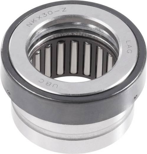 UBC Bearing NKX 40 Z Axiale naaldgroefkogellager NKX-Z DIN 5429 Boordiameter 40 mm Buitendiameter 61.2 mm Toerental (max