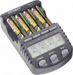 Batterijlader en onderhoudsstation IPC-1L