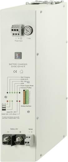 EA Elektro-Automatik EA-BC 812-40R Loodaccu-lader 12 V Loodgel, Loodzuur, Loodvlies