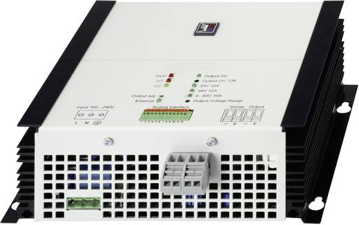 EA Elektro-Automatik EA-BC 812-20R Loodaccu-lader 12 V Loodgel, Loodzuur, Loodvlies