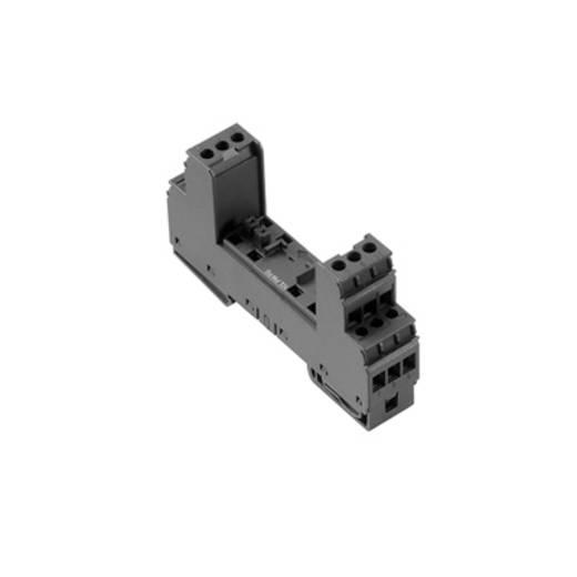 Weidmüller VSPC BASE 1CL PW FG 1105700000 Overspanningsveilige sokkel Overspanningsbeveiliging voor: Verdeelkast