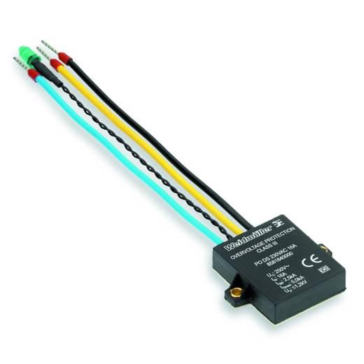Weidmüller VPO D S 1351680000 Overspanningsbeveiliging (inbouw) Overspanningsbeveiliging voor: Stopcontact 1.5 kA