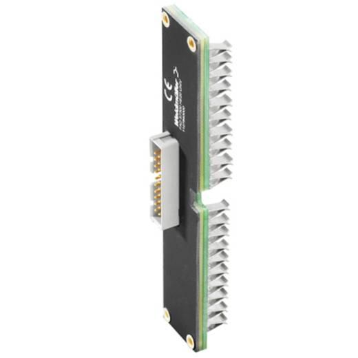 Frontadapter voor SPS FAD S7/300 HE20 UNIV Weidmüller Inhoud: 1 stuks