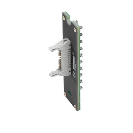 Weidmüller FAD CTLX HE20 UNIV Frontadapter voor SPS Inhoud: 1 stuks