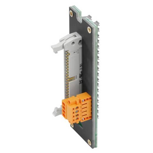 Frontadapter voor SPS FAD CTLX HE40 UNIV Weidmüller Inhoud: 1 stuks
