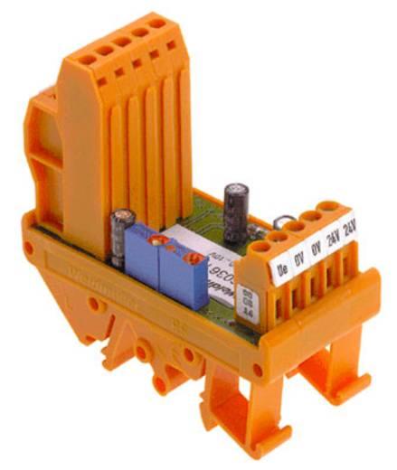 D/A-converter RS D8-U 0...10V Fabrikantnummer 1160761001WeidmüllerInhoud: 1 stuks