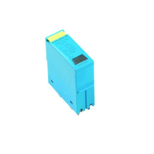 Weidmüller VSPC 4SL 24VAC EX 1161180000 Insteekbare overspanningsafleider Overspanningsbeveiliging voor: Verdeelkast 2.