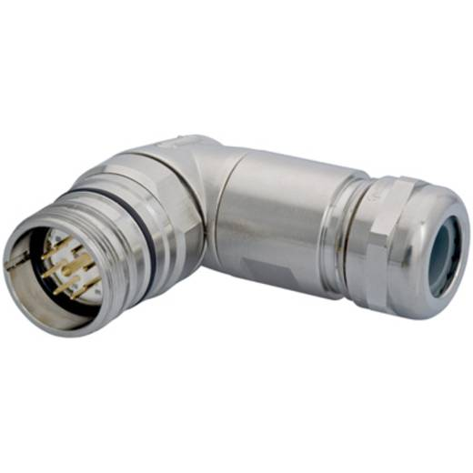 Sensor/actorstekker, inbouwstekker, lege behuizing SAIL-M23-KSW-7/12