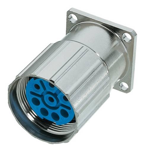 Sensor/actorstekker, inbouwstekker, lege behuizing SAIE-M23-L-RM
