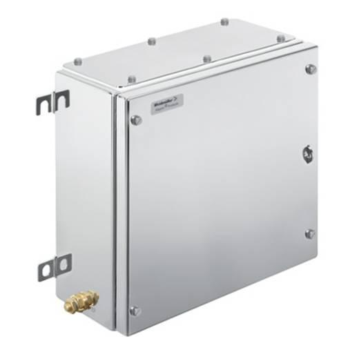 Weidmüller KTB MH 303015 S4E4 Installatiebehuizing 150 x 306 x 306 RVS 1 stuks