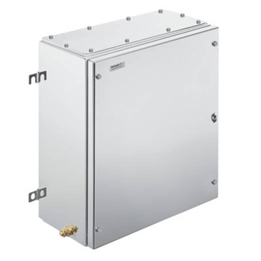 Weidmüller KTB MH 453815 S4E3 Installatiebehuizing 150 x 382 x 458 RVS 1 stuks