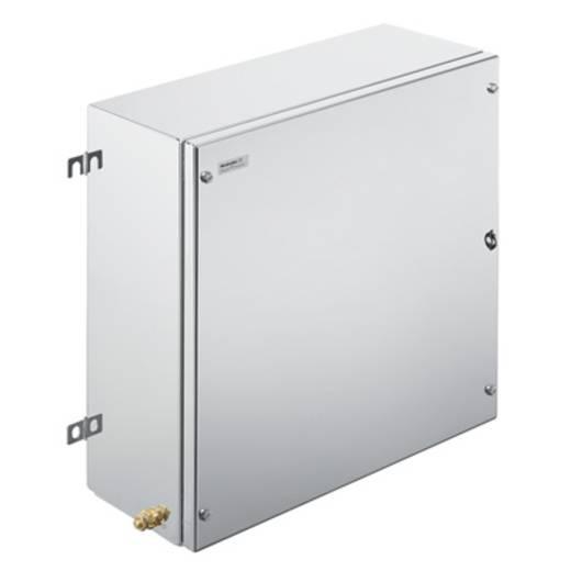 Weidmüller KTB MH 484820 S4E4 Installatiebehuizing 200 x 480 x 480 RVS 1 stuks