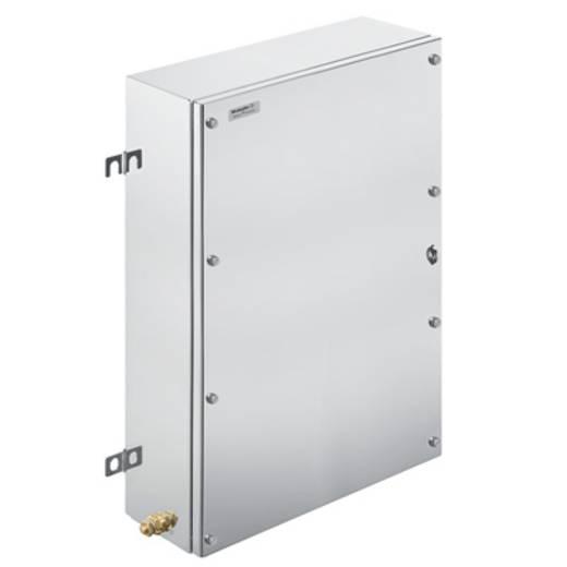 Weidmüller KTB MH 553520 S4E2 Installatiebehuizing 200 x 350 x 550 RVS 1 stuks
