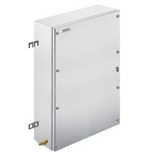 Weidmüller KTB MH 553520 S4E3 Installatiebehuizing 200 x 350 x 550 RVS 1 stuks