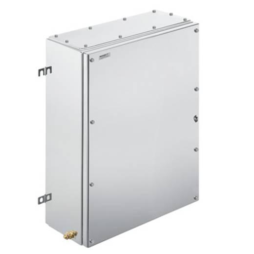 Weidmüller KTB MH 624515 S4E4 Installatiebehuizing 150 x 450 x 620 RVS 1 stuks