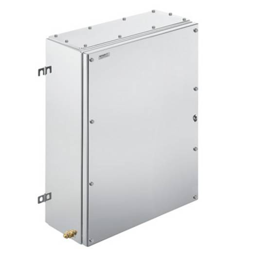 Weidmüller KTB MH 624520 S4E2 Installatiebehuizing 200 x 450 x 620 RVS 1 stuks