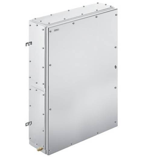 Installatiebehuizing 200 x 610 x 914 RVS Weidmüller KTB MH 916120 S4E3 1 stuks