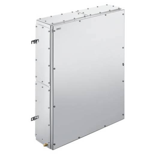 Weidmüller KTB MH 987420 S4E3 Installatiebehuizing 200 x 740 x 980 RVS 1 stuks
