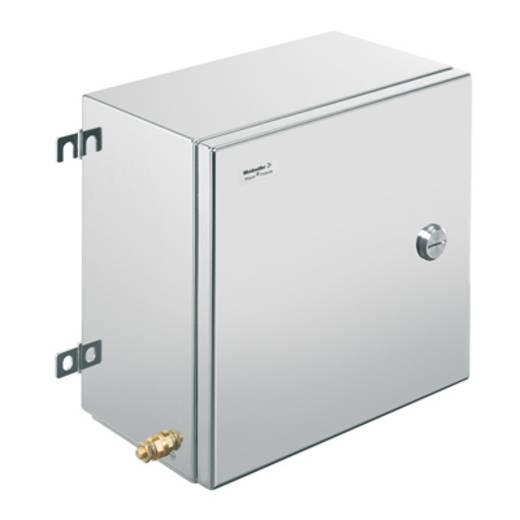 Installatiebehuizing 200 x 306 x 306 RVS Weidmüller KTB QL 303020 S4E4 1 stuks