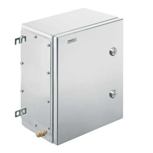 Installatiebehuizing 150 x 300 x 400 RVS Weidmüller KTB QL 403015 S4E4 1 stuks