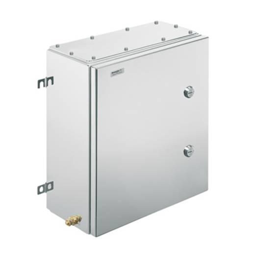 Weidmüller KTB QL 453815 S4E2 Installatiebehuizing 150 x 382 x 458 RVS 1 stuks
