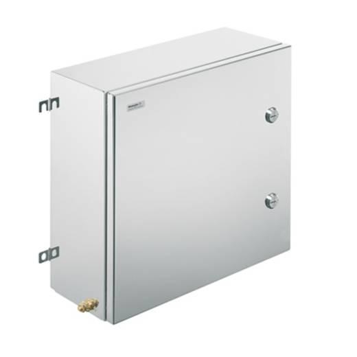Weidmüller KTB QL 484820 S4E4 Installatiebehuizing 200 x 480 x 480 RVS 1 stuks