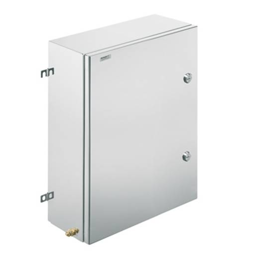 Weidmüller KTB QL 624520 S4E4 Installatiebehuizing 200 x 450 x 620 RVS 1 stuks