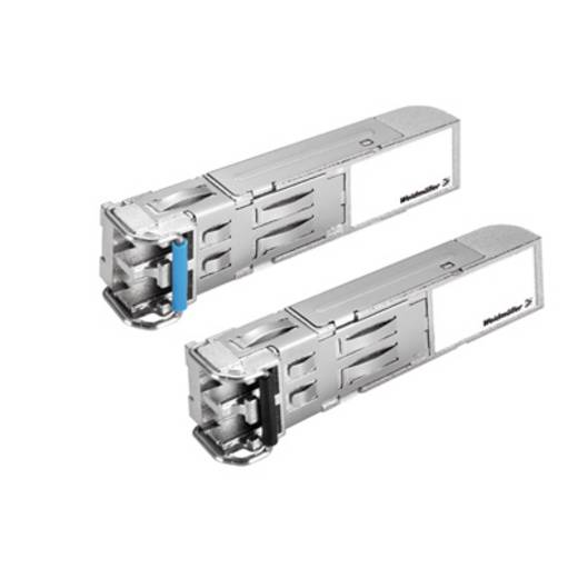 Weidmüller IE-SFP-1GLSXLC-T SFP-module